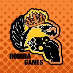 Jogos PS4, PS3 e PSVR - Rodhia Games