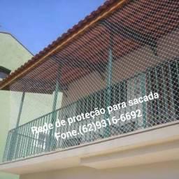Rede de proteção para sacada , janela fazemos orçamento grátis