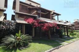 Casa triplex no Plaza Guarita