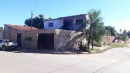 Título do anúncio: Sobrado + Casa Totalizando 3 Moradias Bairro Jardim Passaredo Apenas