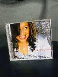 CD Alcione - Celebração