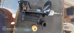 Amortecedores + kit amortecedor para varios carros