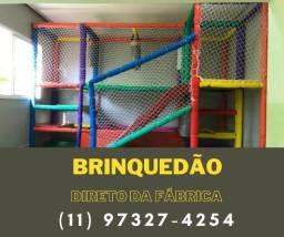 Brinquedão para Playground ou Buffet de Eventos - Preço de Fábrica