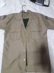 Farda 3°Delta - 3° Sgt EB