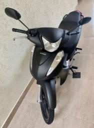 Honda Biz 125 EX  Zerada moto impecável  nada pra fazer documentação ok