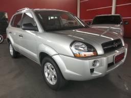 Hyundai Tucson GLS 2.0 ANO 2011