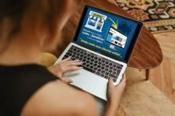 Venda mais apenas com um click no automático e alcance seus clientes em qualquer lugar!