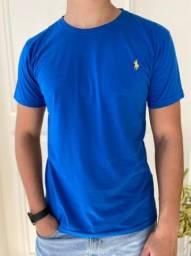 T-shirt Ralph Lauren Masculina