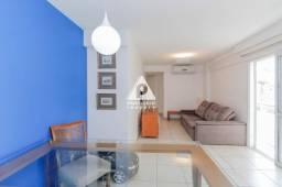 Apartamento para aluguel, 2 quartos, 1 suíte, 1 vaga, Botafogo - RIO DE JANEIRO/RJ