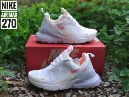 Tênis Tenis Nike Airmax270(Leia com Atenção)