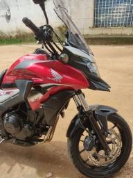 Título do anúncio: CB 500x Honda