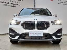 X1 BMW 2021  * Lucrecio Junior