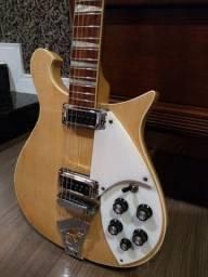 Guitarra Rickenbacker 620 Mapleglo