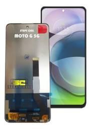 Tela / Display para Moto G5 5g xt2113- Melhor Preço do ES e Instalação em 30 Minutos!