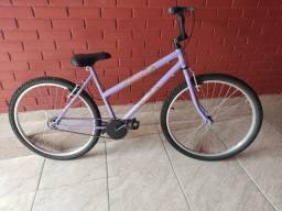 Título do anúncio: Bicicleta nova feminina