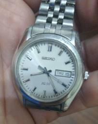 Relógio SEIKO Por 190,00 Reais