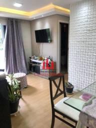 Título do anúncio: Condomínio Smart Flores  1 andar   Com 2 dormitórios   Bairro: Flores.