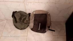 Duas mochilas por r$ 50