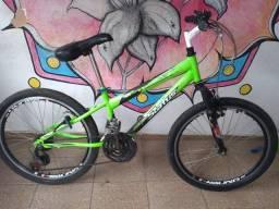 Vendo bicicleta aro 26!!!