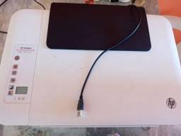 Impressora com xerox HP Deskjet 2546
