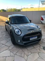 Mini Cooper S Turbo TOP