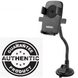Produto autêntico Suporte Veicular Universal Smartphone Articulado