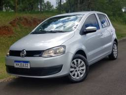 VW Fox 1.0 GII BlueMotion Abaixo da FIPE