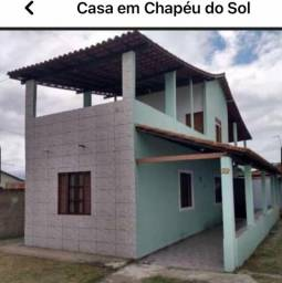 Casa em Chapéu-de-sol (São João da Barra )