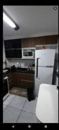 JHF lindo apartamento no Trobogy quitado 2/4 parcelas a partir de R$399,00