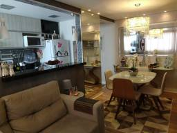 Título do anúncio: Apartamento Edificio Guanabara- Jardim Terra Branca 2 dormitórios