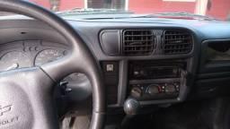 S10 Blazer 2001