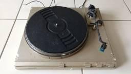 Toca discos Gradiente DS-40