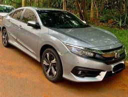 Honda Civic Touring 1.5 2019