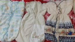 Sacos de dormi menimo 3 sacos