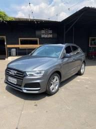 Título do anúncio: Audi Q3 Black Edition 2018