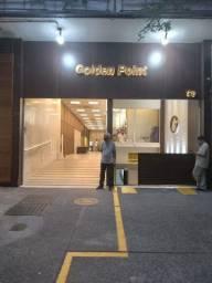 Título do anúncio: Alugo sala montada em Copacabana