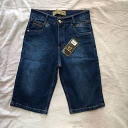 Título do anúncio: Bermuda jeans masculina a partir de 50,00