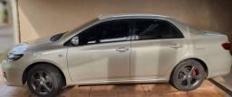 Vendo Corolla XEI 2014.