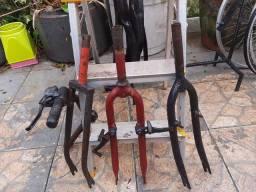 Bicicleta peças R$ 20 cada