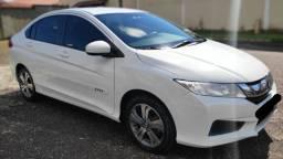 Honda city LX 1.5 2015 automático