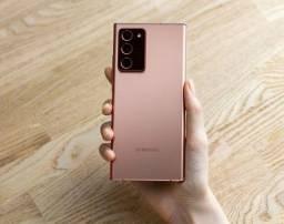 samsung note 20 ultra rosa/ 256 GB