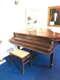 Título do anúncio: Piano cauda Essenfeld 1/4