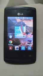 Título do anúncio: LG Optimus L1 Dual