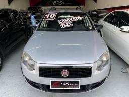 Título do anúncio: Fiat Palio Week Trekking 1.8 Completa