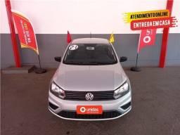 Volkswagen Gol 2021 1.0 12v mpi totalflex 4p manual