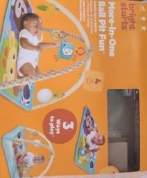 Título do anúncio: Tapete de atividades infantil