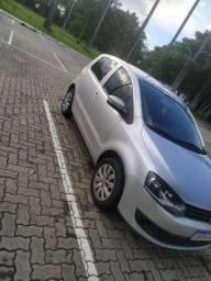 Volkswagen Fox 2012 8v flex