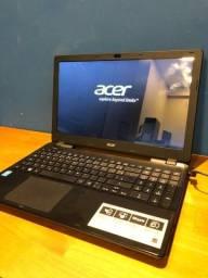 Notebook I5  seminovo com SSD