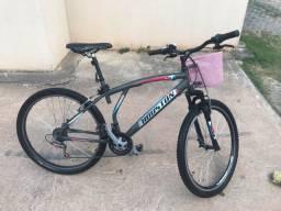 Bike Houston bicicleta