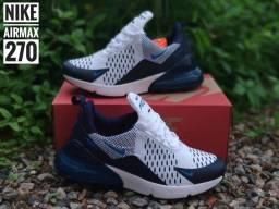 Título do anúncio: Tênis Tenis Nike Airmax270(Leia com Atenção)